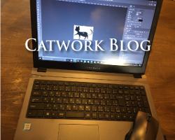 Catworkブログ始めました!